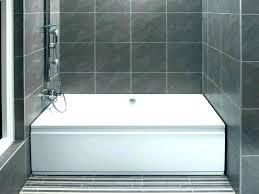 cool tile around bathtub ideas decorating mosaic tile bathroom ideas