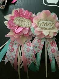 Best 25 Baby Girl Shower Decorations Ideas On Pinterest  Girl Baby Shower For Girls Decorations