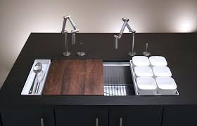kitchen sinks with cutting board sink kitchen decoration medium size kitchen sinks with cutting board sink galley undermount kitchen countertop cutting