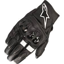 alpinestars celer v2 leather gloves