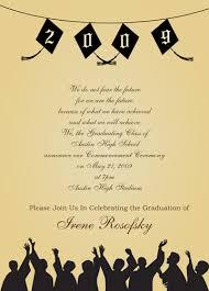 Graduation Party Announcement Graduation Party Invitations Wording