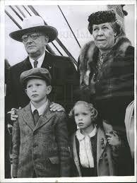 1942 Press Photo Minister Australia Nelson Johnson | Historic Images