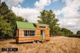 Small Picture La Bohme tiny house squeezes a lot of home into a little space