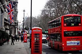 """İngiltere'nin """"Ankara Anlaşması"""" vizesi 31 Aralık'ta sona eriyor    I"""