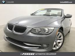 BMW Convertible bmw 328i hardtop convertible for sale : 2012 Used BMW 3 Series 328i at United BMW Serving Atlanta ...