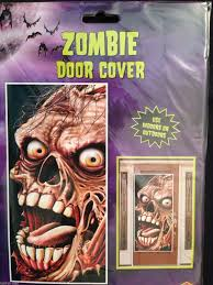 Collectibles Other Current <b>Halloween</b> Décor Creepy <b>Giant</b> ZOMBIE ...