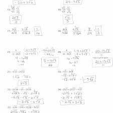 solving radical equations worksheet answers tessshlo