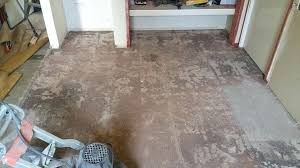 full size of stick down tile on concrete laying l and glue removal grinding design ideas