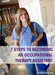 Occupational Therapist Job Description Awesome 48 Steps To Becoming An Occupational Therapy Assistant