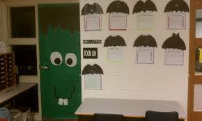 halloween door decorating ideas for teachers. Decorations And Common Core Halloween Door Decorating Ideas For Teachers