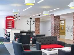 london office design. LinkedIn London Office Design - Phase 1 S