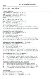 Mla Citation Examples In Essays Transition Sentence Essay Example