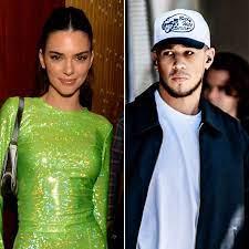 Kendall Jenner Wears Green Bikini on ...