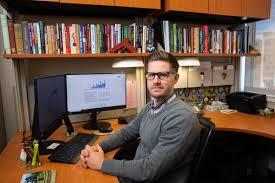 Criminal Justice Professor Named 2020 Early Career Award Winner ...