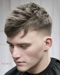 New Hairstyles For Men 2019 Mens Hairstyle Trends