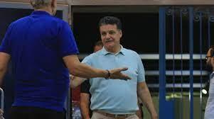 إيهاب جلال يعتذر عن استكمال مهمته مع الإسماعيلي - MFM Sport