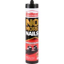 unibond no more nails original solvent