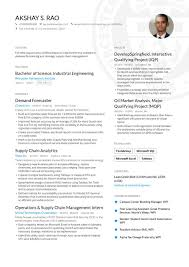 Exceptional Resume Examples 200 Free Professional Resume Examples And Samples For 2019