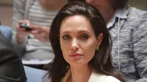 Angelina Jolie Is Adding Another Job To Her Resume: Visiting Professor -  YouTube