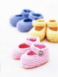 Free Knit Patterns Extraordinary Free Baby Mary Jane Booties Knitting Patterns HowStuffWorks