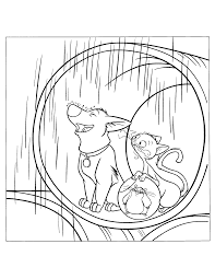 Small Picture Coloring Page Bolt coloring pages 0