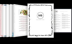 Design A Menu Free Restaurant Menu Template Build Your Free Restaurant Menu Maker