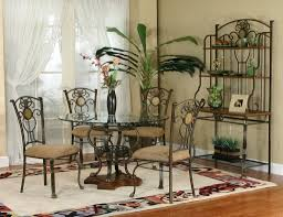 Retro Style Kitchen Table Retro Metal Kitchen Table Sets Beauty Attractive Vintage Style