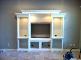 17 diy entertainment center ideas and designs for your new home built in entertainment center plans