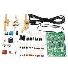 3pcs fm stereo transmitter module