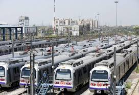 Delhi Metro New Ticket Prices 5 To 12 Kms Rs 20 12 To 21