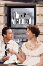 The Apartment 1960 Where To Watch It Streaming Online Reelgood