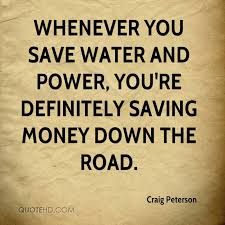 Saving Quotes Mesmerizing Craig Peterson Quotes QuoteHD
