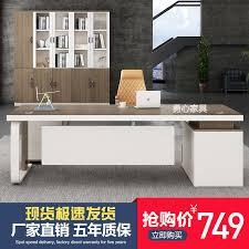 boss tableoffice deskexecutive deskmanager. Boss Table Guangzhou Office Furniture Minimalist Modern Plate Executive Desk Supervisor Manager Tableoffice Deskexecutive Deskmanager