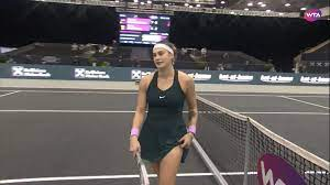 Aryna Sabalenka returns to TOP-10 of ...