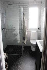 guest bathroom tile ideas. Fine Subway Tile Ideas Bathroom 31 For Adding House Plan With Guest L