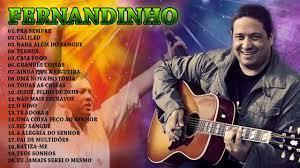 Fernandinho - as melhores músicas mais tocadas 2020 | Músicas Gospel  General - YouTube