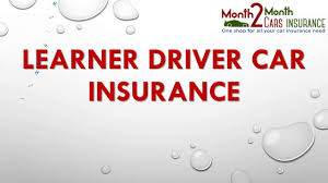 best learner driver temporary car insurance quotes with fast and easy approval