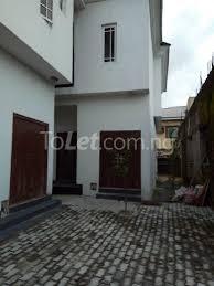 2 Bedroom Flat / Apartment For Rent 4 Furo Ezimora Street Lekki Phase 1  Lekki Lagos