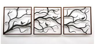 wall design stainless steel wall art images design ideas within cur toronto metal wall