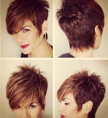 in addition  furthermore Shag Haircuts for Women Over 50   Short shaggy hairstyles for further short sassy spiky haircuts   Google Search   Hair  Beauty likewise  additionally 68 best short hairdos images on Pinterest   Hairstyles  Short hair together with Shaggy Haircuts 2017   Shag Hairstyles for thick  thin  fine hair moreover 30 Nicest Short Shag Hairstyles   SloDive additionally 15 Superb Short Shag Haircuts   Styles Weekly further  together with 21 Short and Spiky Haircuts For Women   Styles Weekly. on short spiky shag haircuts