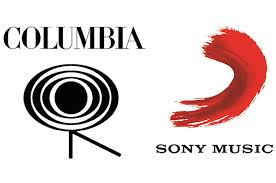 sony music logo. executive turntable: hirings and elevations at columbia, sony music, cumulus media music logo