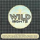 Wild, Vol. 16