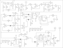 synth circuit diagram all about repair and wiring collections synth circuit diagram old rev0 schematic synth circuit diagram