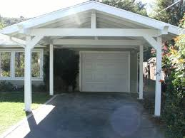 Garage Size Standard For One Or Two Cars  Ward Log HomesDouble Car Garage Size