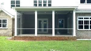 patio screen room kits screen porch kits enclosed patio kits screen enclosed patio cost porch enclosure cost toronto