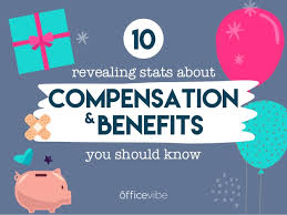 Compensation And Benefits 10 Revealing Statistics About Compensation Benefits You