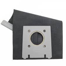 1 máy tính Có Thể Giặt Máy Hút Bụi G Loại G Bụi Vải Túi Typ G Cho Bosch &  SIÊU BỀN BSG6 BSG7 BSGL3126GB GL30 ProEnergy Hoover Túi|