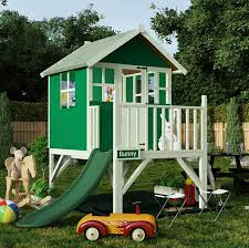 billyoh mad dash bunny max tower kids playhouses