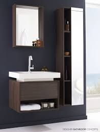 bathroom furniture ideas. Furniture For Bathroom Mesmerizing Design Ideas Alluring Decor Black Gloss Extraordinary D