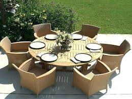 circular patio furniture circular outdoor furniture round patio furniture set circular wooden patio table